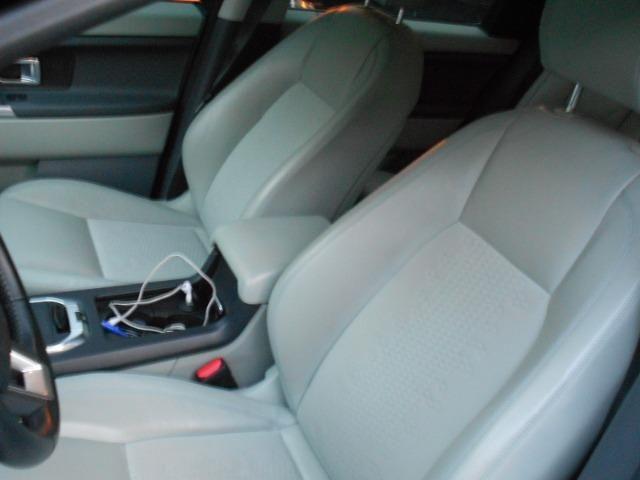 Land Rover Discovery Sport Sd4 Turbo Diesel Automático - Foto 19
