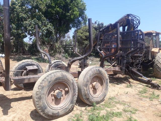 Trator Autocarregavel Florestal - Foto 6