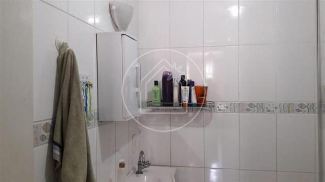 Apartamento à venda com 3 dormitórios em Catete, Rio de janeiro cod:861907 - Foto 16
