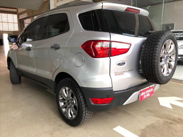 FORD ECOSPORT 1.6 FREESTYLE 16V FLEX 4P MANUAL - Foto 3