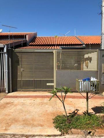 Excelente casa á Venda no Jd. Vale Verde - Londrina