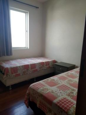 Apartamento à venda com 3 dormitórios em Grajaú, Belo horizonte cod:18307 - Foto 10