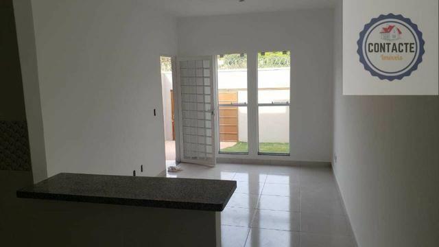Casa de 2 quartos (sendo 1 suíte) pronta pra morar em Aparecida de Goiânia - Foto 7