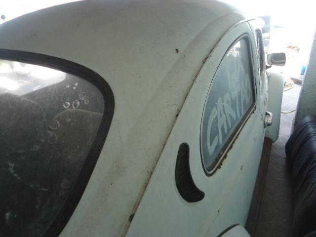 Vendo fusca 1.300 L 1975 - Foto 5