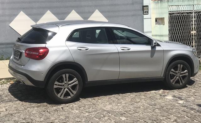 Mercedes-Benz - Foto 11
