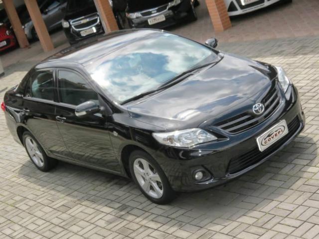 Toyota Corolla XEI 2.0 - Foto 20