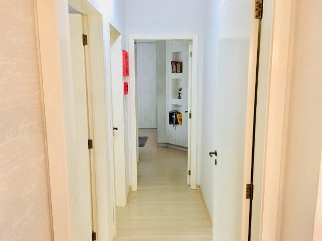 Oferta Imóveis Union! Apartamento mobiliado e com 84 m² a venda, no Panazzolo! - Foto 10