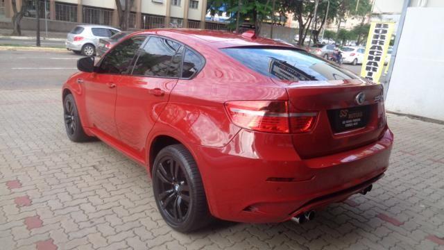BMW X6 2009/2010 4.4 M 4X4 COUPÉ V8 32V BI-TURBO GASOLINA 4P AUTOMÁTICO - Foto 4