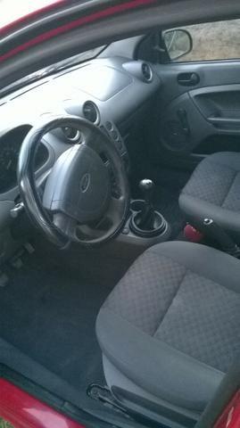 Ford Fiesta 2007 com Ar condiconado R$ 10.490.00 - Foto 7