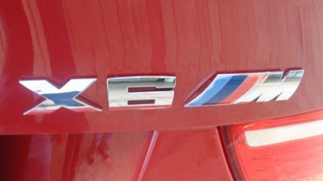 BMW X6 2009/2010 4.4 M 4X4 COUPÉ V8 32V BI-TURBO GASOLINA 4P AUTOMÁTICO - Foto 12