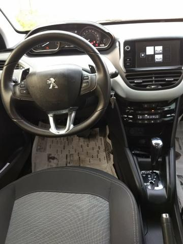 ''O carro que lhe atende, Peugeot 208 Allure 1.6 Automático Flex 2015/2016 completo - Foto 11