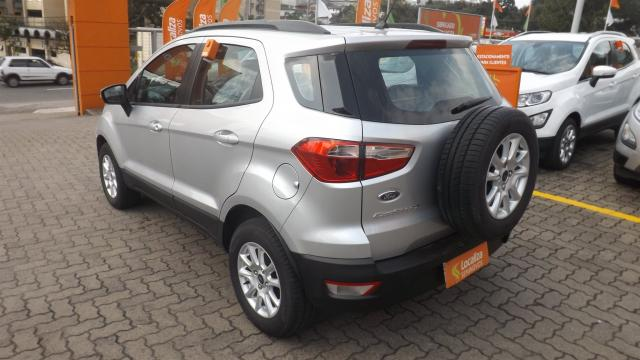 FORD ECOSPORT 2018/2019 1.5 TIVCT FLEX SE MANUAL - Foto 3