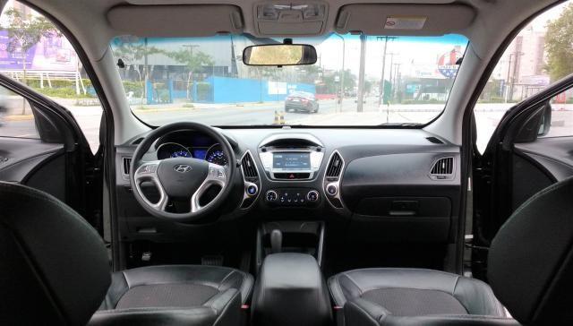 HYUNDAI IX35 2012/2013 2.0 MPI 4X2 16V FLEX 4P AUTOMÁTICO - Foto 8