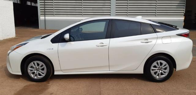 Toyota/pruis 1.8 hibrido at - Foto 5