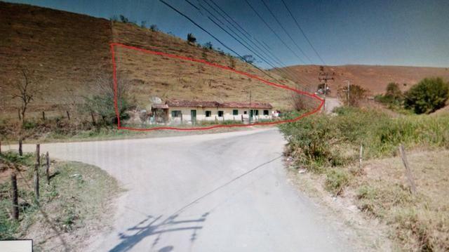 Terreno com 2.500m2 - Foto 2