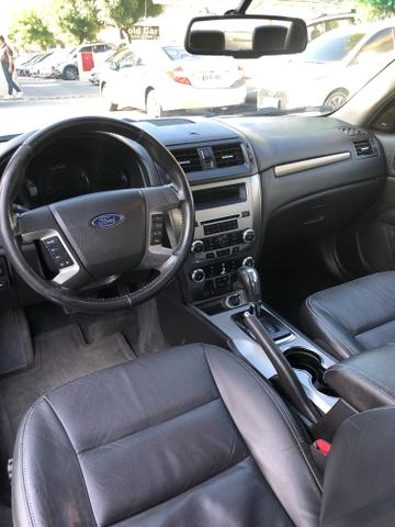 Ford Fusion SEL 2010 aut 2.5 extra - Foto 11