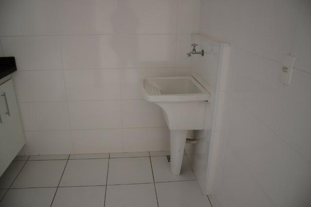Apartamento de 1 quarto no Jardim Lutfalla - Foto 4