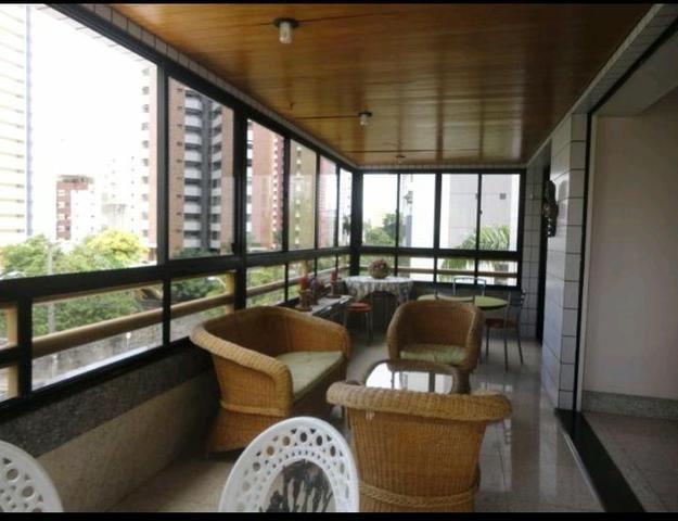 PORT CANNES / MEIRELES / 280 m2