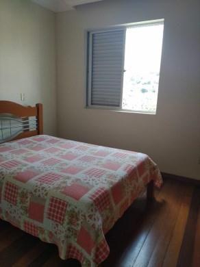 Apartamento à venda com 3 dormitórios em Grajaú, Belo horizonte cod:18307 - Foto 9