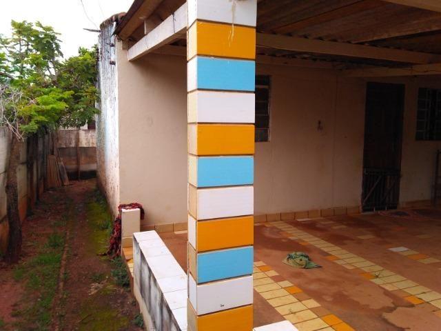 Lote Ap. de Goiânia, (casa 2 quartos). 360m2, 12x30, prox. Av. Atlantica, Goiânia Park Sul - Foto 8