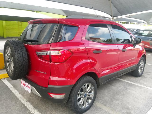 Ford EcoSport freestyle - Foto 8