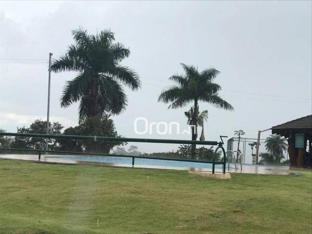 Terreno à venda, 403 m² por R$ 160.000,00 - Residencial Marília - Senador Canedo/GO - Foto 5