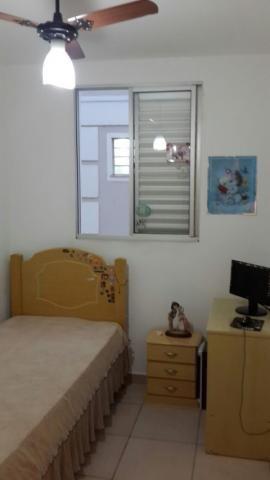 Apartamento no oitavo andar com 3 dormitórios na Vila Universitária - Foto 12