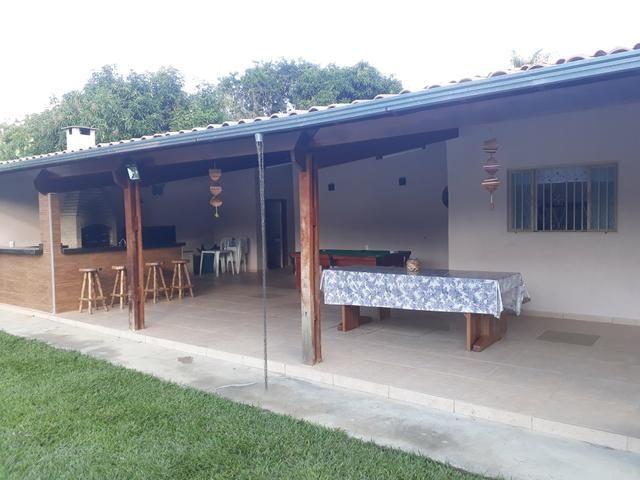 Aluga se lindo sítio só 900 reais o final de semana - Foto 13