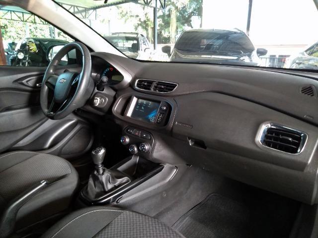 Chevrolet Prisma 1.4 LT - Foto 8
