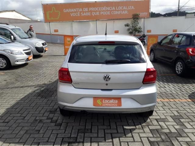 GOL 2018/2019 1.6 MSI TOTALFLEX 4P MANUAL - Foto 3