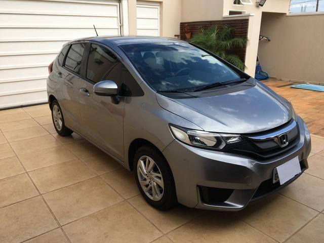 Honda fit lx automático IPVA 2020 PAGO