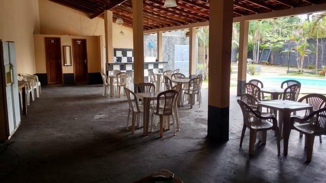 Area para eventos av Turismo/Marina prox a Ponta Negra faça seu reveillon * - Foto 2
