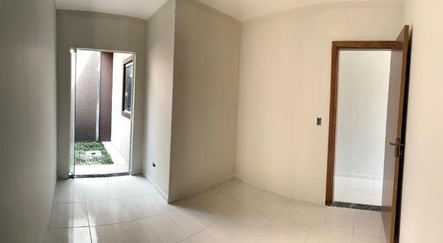 Casa 2 quartos nova para financiar Campo do Santana - Foto 5