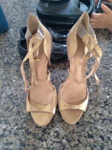Sapato semi novo  - Foto 3