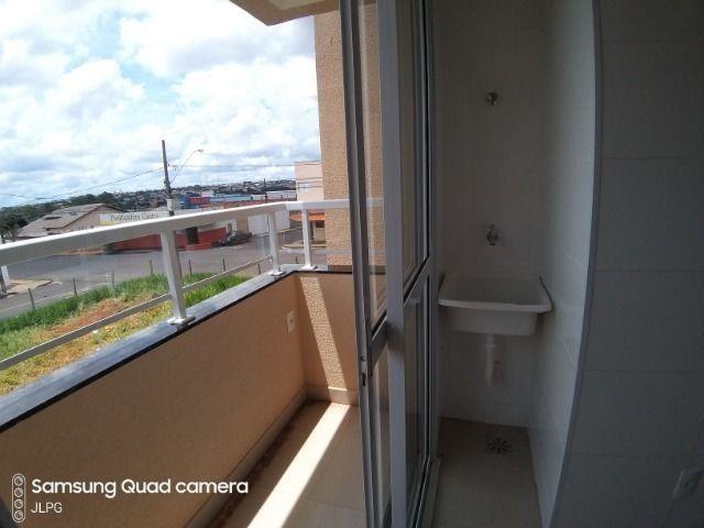 Apartamento com Fino Acabamento e Excelente Localização - Santa Mônica - JL10 - Foto 6
