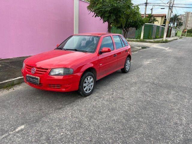 Gol 1.0 G4 Trend 4p. 2012, Único dono, Carro muito novo!!! - Foto 7