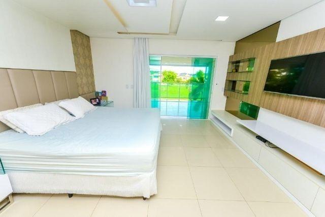 Casa duplex 4 quartos Alphaville Porto das Dunas - Foto 3