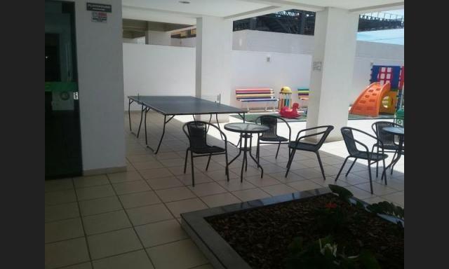 Apartamento com 2 dormitórios à venda, 59 m² por R$ 190.000 - Jardim Ipê - Goiânia/GO - Foto 20