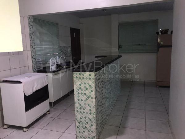 Casa com 3 quartos - Bairro Aeroviário em Goiânia - Foto 14