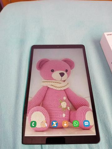 Celular Samsung tablet novo - Foto 4
