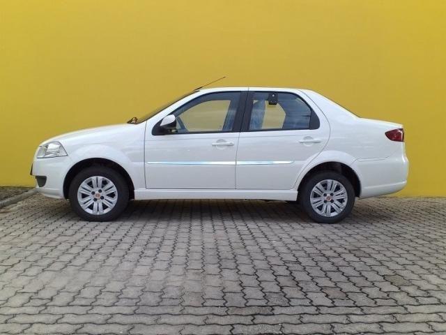 Fiat siena 2012/2013 1.4 mpi el 8v flex 4p manual - Foto 3