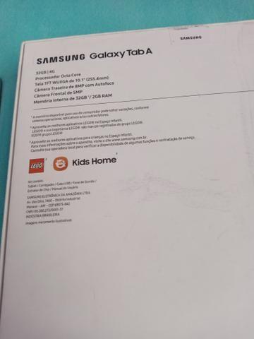 Celular Samsung tablet novo - Foto 2