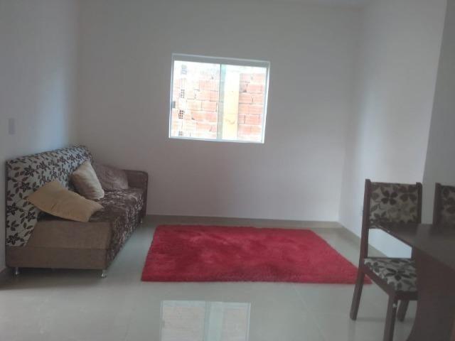 /// apartamento de 02 quartos/ sacada/chame pelo whats * - Foto 3