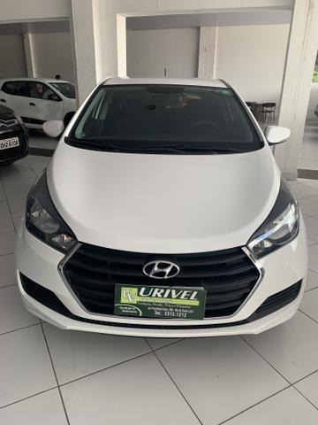 Hyundai HB20 1.6 Confort Plus 2017 IPVA 2020 PG