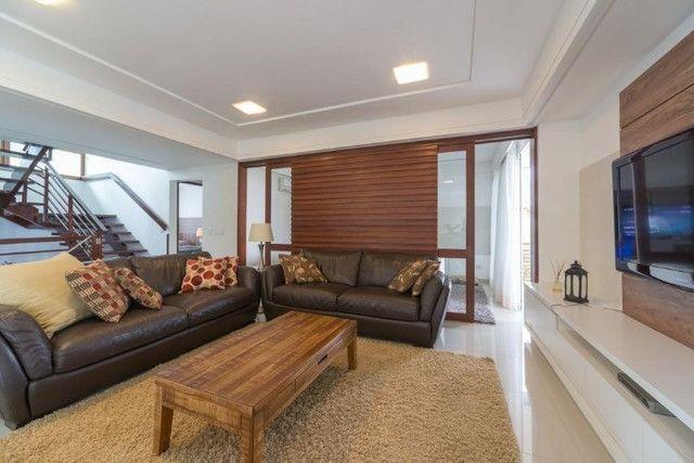 Casa à venda no condomínio Gravatá com 6 suítes e porteira fechada - Foto 16