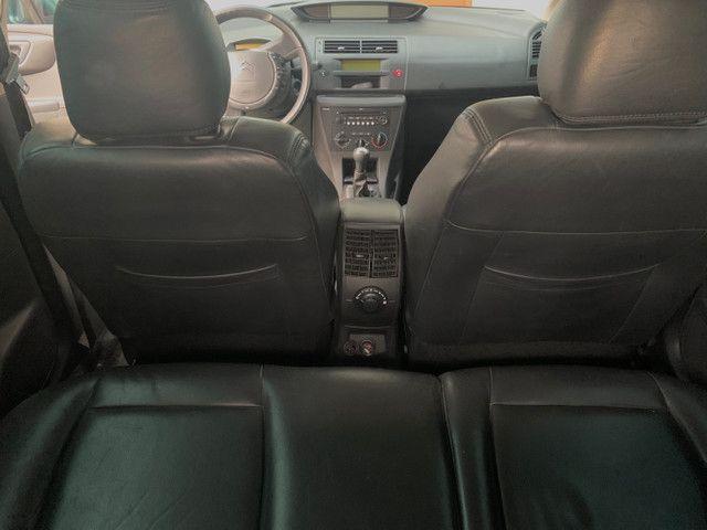 C4 Hatch - Foto 5