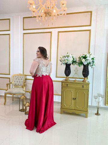 Aluguel de vestido de festa - Foto 2