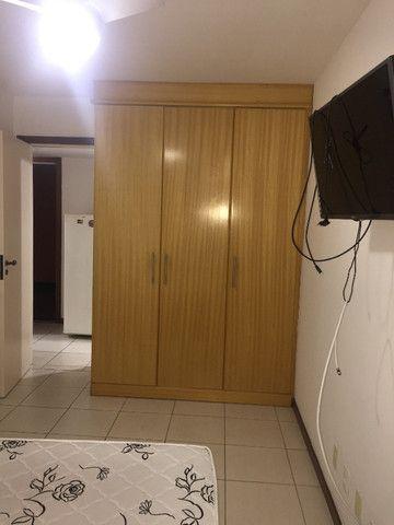 Mobiliado -B Fátima - Prox Ponte - quarto e sala - varanda- 1 vaga - Foto 10
