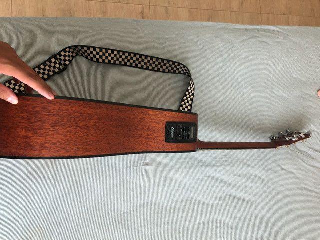 Violão crafter