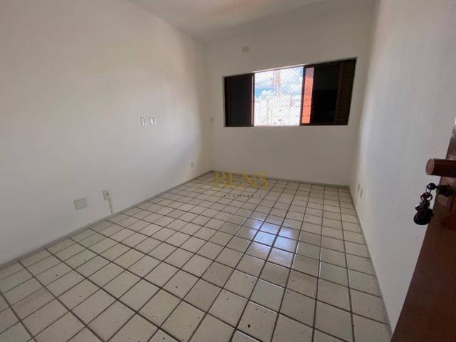 Apartamento com 4 quartos - venda por R$ 480.000 ou aluguel por R$ 2.000/mês - Centro - Ca - Foto 17